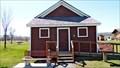 Image for Grant Creek Schoolhouse - Missoula, Montana