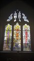 Image for Stained Glass Windows - St John the Baptist - Grimston, Leicestershire