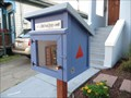 Image for Little Free Library #15614 - Berkeley, CA