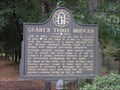 Image for Geary's Three Bridges GHM 060-56 Atlanta