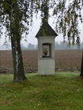 Image for Wayside shrine - Kovarov, Czech Republic