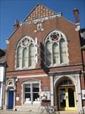 Image for Odd Fellows Hall - West Street, Wareham, Dorset, UK