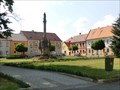 Image for Marian Column - Radonice, Czech Republic