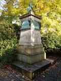 Image for Johann Georg Repsold & (906) Repsolda - Hamburg, Deutschland