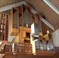 Image for Church Organ - Saksalainen kirkko - Helsinki, Finland
