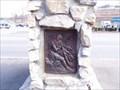Image for Daniel Boone Marker #24 - Mountain City, Tn.