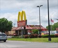 Image for McDonalds 21st Street North ~ Wichita, Kansas