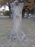 Image for C.O. Brock - Caddo Cemetery - Joshua, TX