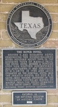 Image for The Roper Hotel
