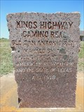 Image for Kings Highway