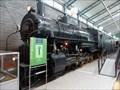 Image for VR Tr2 Class steam locomotive 1319 - Finnish Railway Museum, Hyvinkää, Finland