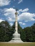 Image for Georgia Monument - Chickamauga National Battlefield