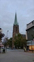 Image for St. Hippolytus (Horst), Gelsenkirchen, Germany