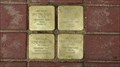 Image for FAMILIE HOLLÄNDER  Stolpersteine, Essen, Germany