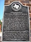 Image for San Antonio Mutual Aid Association