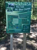 Image for Mountain Bike Trailhead - Riley Trails, Ottawa County, Michigan