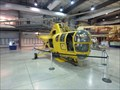 Image for Sikorsky H5 9601 - National Air Force Museum - Trenton, ON