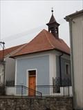 Image for Kaple svateho Michala - Vyskov, Czech Republic