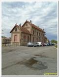 Image for Ancienne gare de Digne les Bains - Digne les Bains, Paca, France