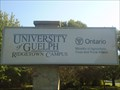 Image for University of Guelph/Ridgetown Campus - Ridgetown, Ontario