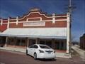 Image for Walton Building - Bartlett Commercial Historic District - Bartlett, TX