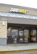 Image for Subway #583 - Apple Blossom Corners - Winchester, VA