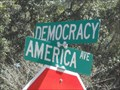 Image for Democracy in America - Jacksonville Beach, FL
