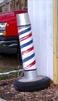 Image for Johnny's Barber Shop - Provo, Utah, USA