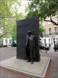 Image for Raoul Wallenberg - London, UK