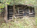 Image for Dilapidated Log Cabin - Cuyahoga Valley National Park, Ohio