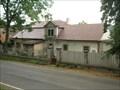 Image for zámek Sudovice, Nový Knín, Czech republic