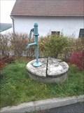 Image for Pumpa Uhy 21, Czechia