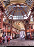 Image for Leadenhall Market (City of London)
