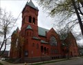 Image for First Methodist Church - Corning, NY