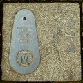 Image for Findings Pavement Trail (Birmingham) - Letter M