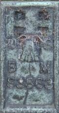 Image for Flush Bracket - Minster Church, Great Yarmouth, UK