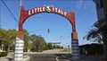 Image for Little Italy Arch - San Jose, CA
