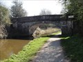 Image for Meaford Hall Farm Bridge Over Trent & Mersey Canal - Burlaston, UK