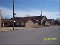 Image for First Baptist Church - Purdy, MO