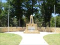 Image for Donnybrook War Memorial - Western Australia