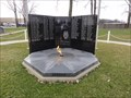 Image for Indiana State Police Memorial