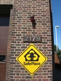 Image for Safe Place - St. Paul Fire Department, Station 20