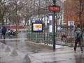 Image for Porte de Pantin - La Villette, France