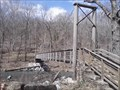 Image for Devil's Den State Park Pedestrian Suspension Bridge - West Fork AR