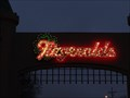 "Image for ""FITZGERALDS"" Casino Neon Sign-Robinsonville, MS"