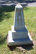 Image for J.R. Hopper - Greenwood Cemetery - Longview, TX