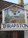 Image for Thrapston - Northants