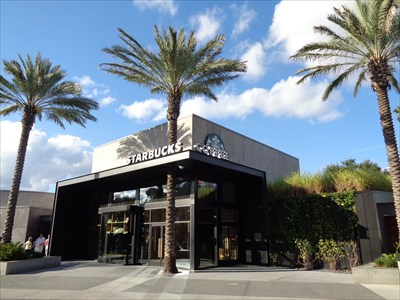 veritas vita visited Starbucks