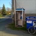 Image for Payphone / Telefonni automat - Risuty, Czechia