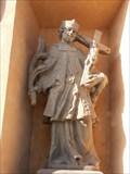 Image for St. John of Nepomuk / Sv. Jan Nepomucký, Litovice, Czech republic